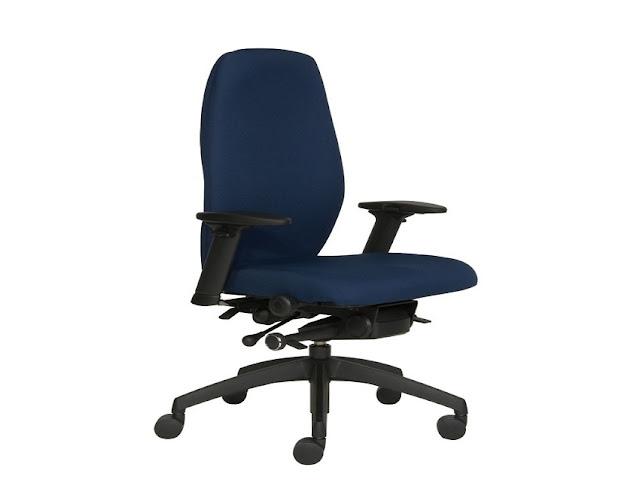 best buying ergonomic office chair Delhi for sale
