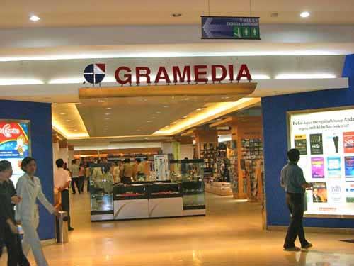 Kebiasaan Buruk Pengunjung Gramedia