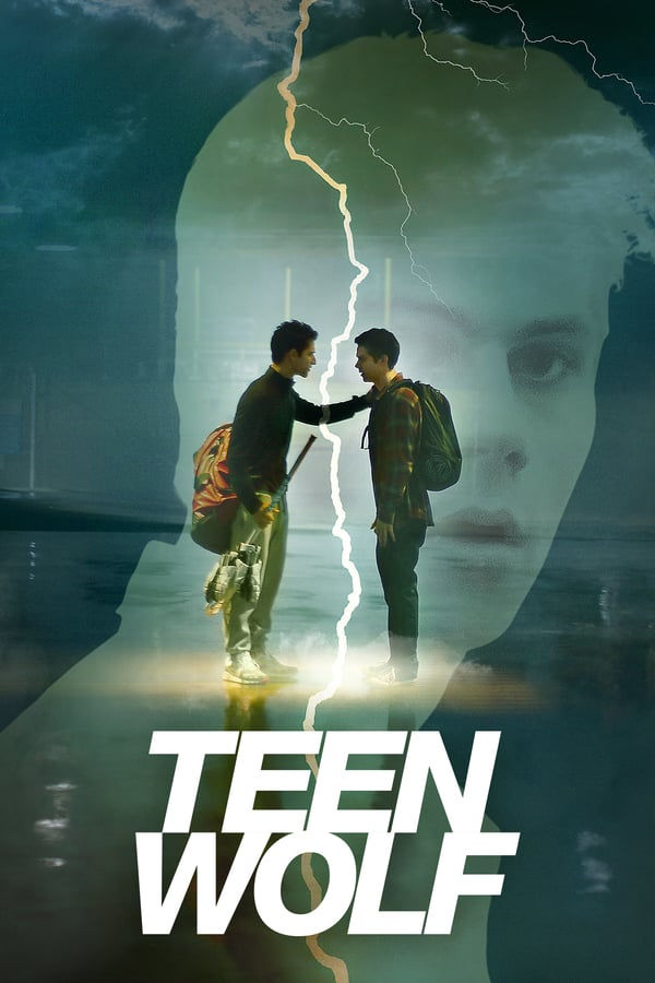 Descargar Teen Wolf Latino HD Serie Completa por MEGA