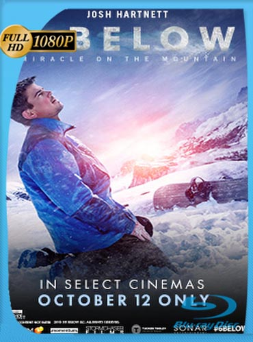 6 Below Miracle on the Mountain (2017) 1080p Subtitulado​ [GoogleDrive]