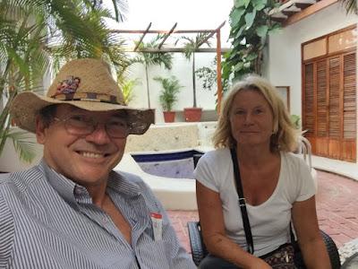 Helmut Tanner, Edda Tanner