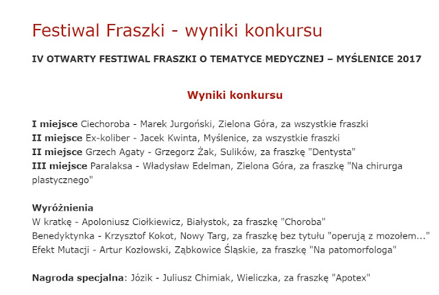 Marek Jurgoński poeta