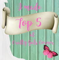 Top 5 Crafty Gals Corner