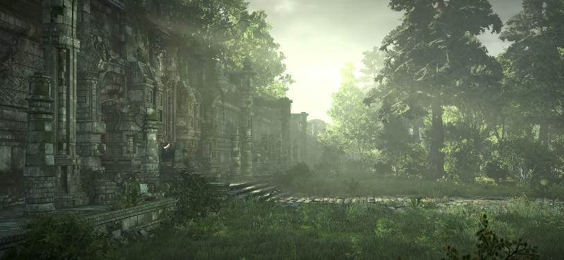Shadow of the Colossus Remake llegará el 6 de febrero