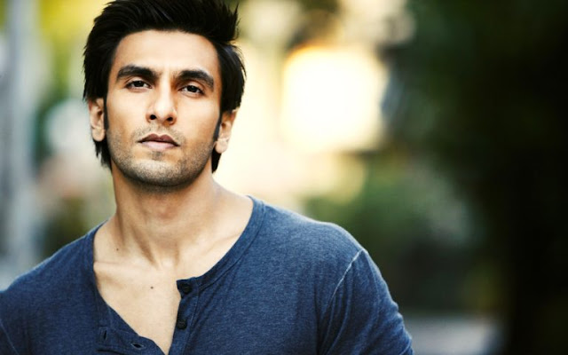 Ranveer Singh 4k Ultra HD Wallpapers