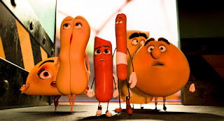 Sausage Party (2016) BluRay Subtitle Indonesia