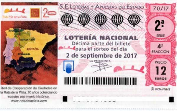 loteria nacional del sabado 2 de septiembre de 2017