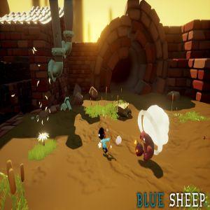 download blue sheep pc game full version free