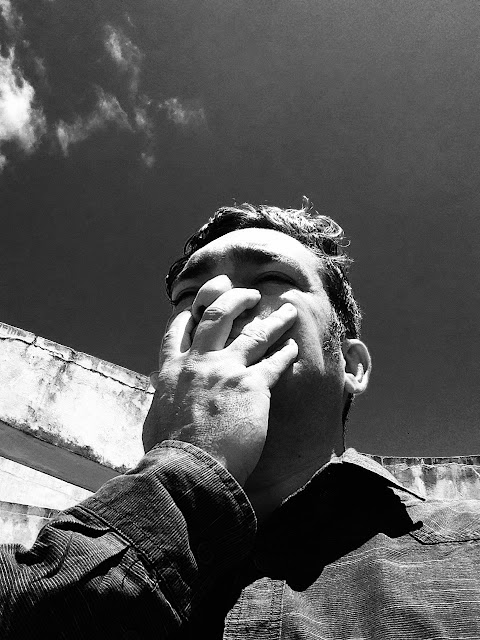 Licio Gomez fecha um ciclo com Colírio no Olho do Furacão