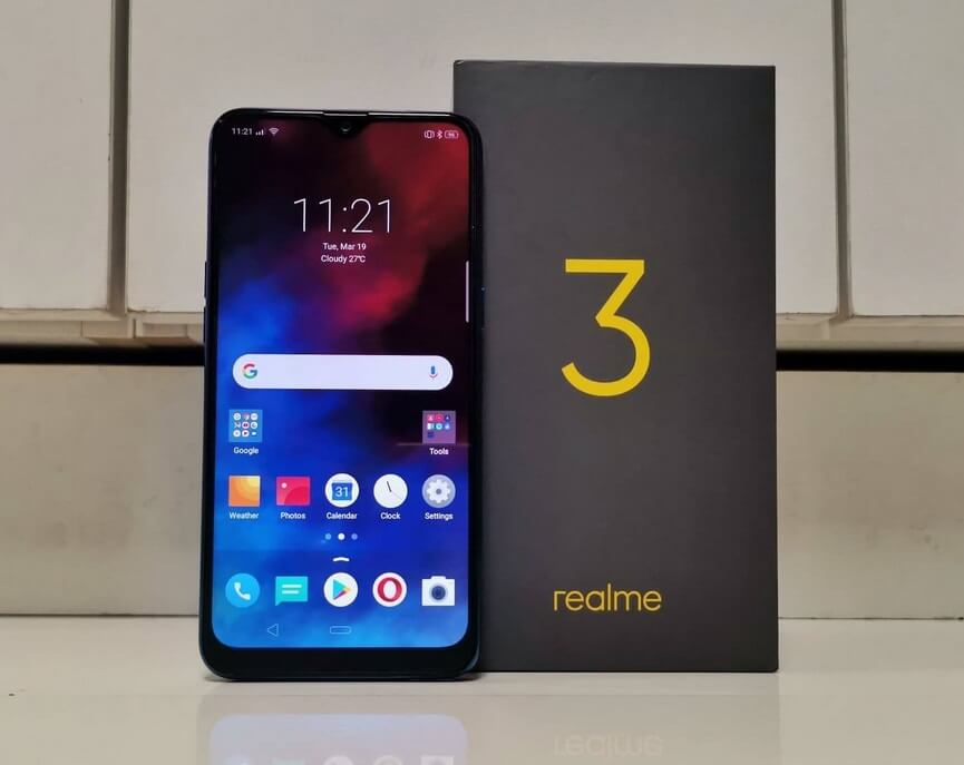 Realme 3 Review; Rediscovering Value for Money