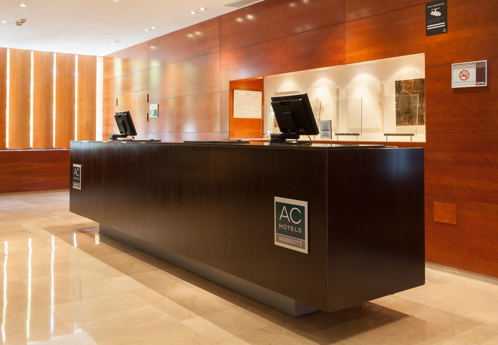 AC Hotel by Marriott Zaragoza