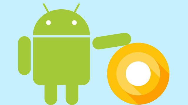 Android O'nun Adı Bugün Açıklanacak!