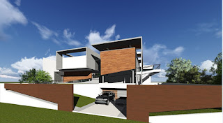 konsultan arsitektur