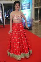Mahima in beautiful Red Ghagra beigh transparent choli ~  Exclusive 114.JPG
