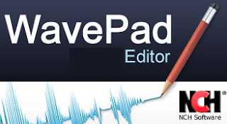 WavePad Sound Editor 2017 Free Download