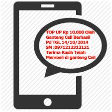 Cara Mengaktifkan SMS Buyer Di Jelita Pulsa Payment