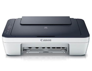 Canon Pixma MG2922 Driver Software Download
