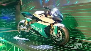 Pecinta MotoGP, siap Gelar Balap Motor Listrik Tahun Depan