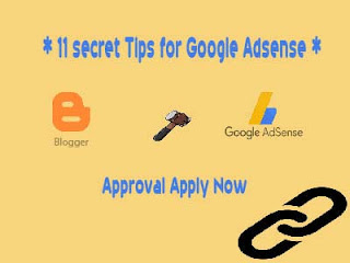 Top Secret Tips for Google Adsense