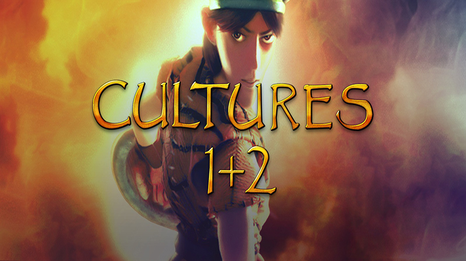 Cultures 1 + 2  Image
