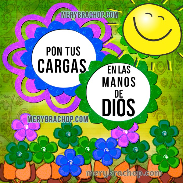 mensaje cristiano frases para amiga en momentos dificiles dificultad problema por Mery Bracho