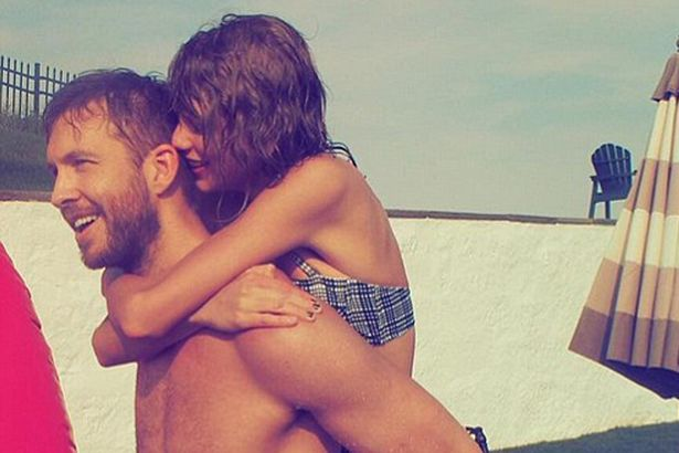 Why Did Calvin Harris Dump Taylor Swift?
