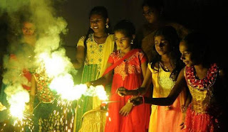 SC allows States to fix duration to burst firecrackers on Diwali