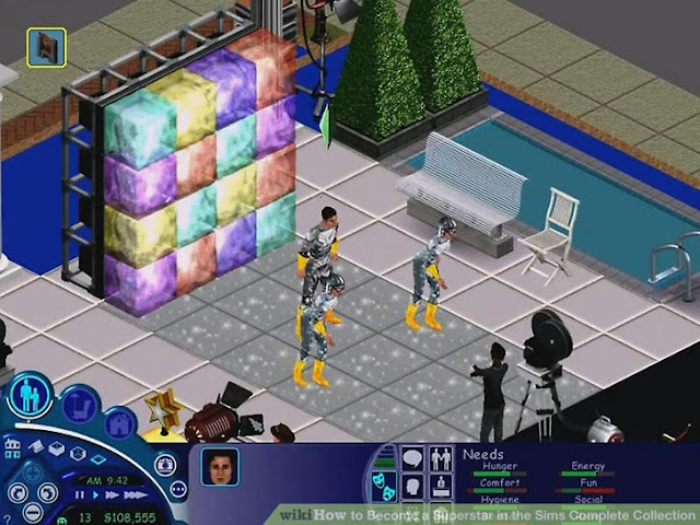 The Sims 1 Complete Collection PC Full Version Screenshot 1