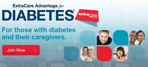 cvs has your back diabetes