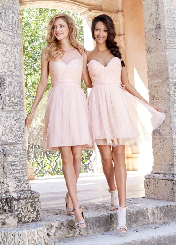 ac7f30e84c3f Gorgeous bridesmaid dresses with Aisle Style under 100€ - Ioanna s Notebook