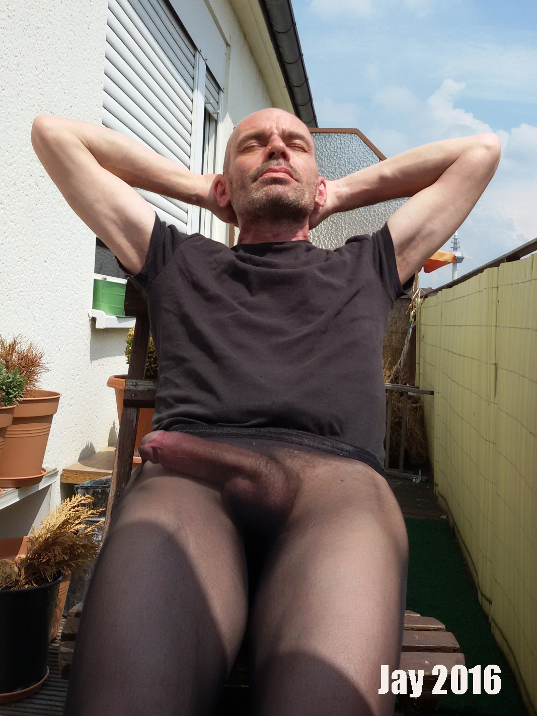 Free Men In Pantyhose Tales 54