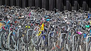 Redução de Impostos para Bicicletas em discussão no Congresso