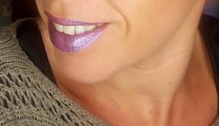 labial fuchsia lavender
