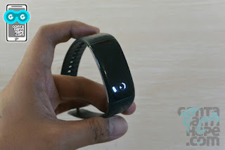 review mi band 2 killer smartband smart-sw07 oem gx-bw165