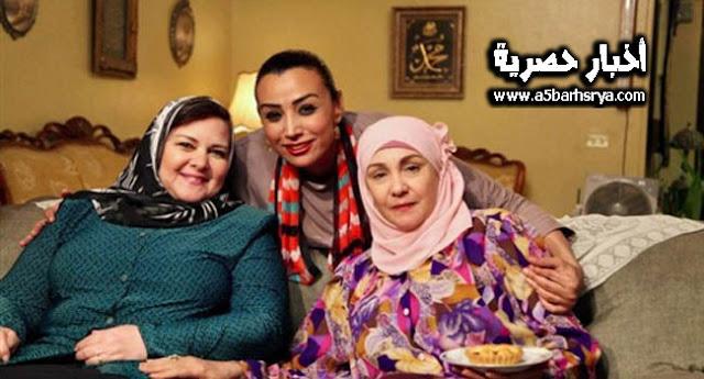 متابعة أحداث وتفاصيل الحلقة 40 من مسلسل سابع جار إعتراف هديل حسن لصديقها شريف بحملها