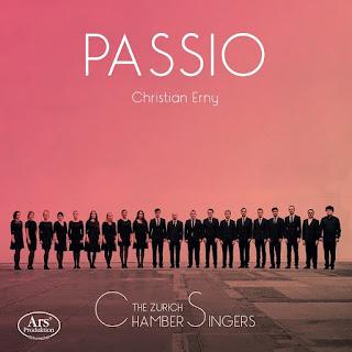 Passio - Zurich Chamber Singers - ARS Produktion