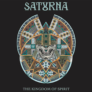[Review] Saturna - The Kingdom Of Spirit