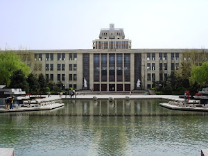 Beasiswa S1 China Studi Chinese Language di Xi'an Jiaotong University