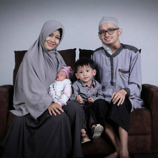 Mengharukan! Kisah Perjuangan Seorang Istri Dampingi Suami yang Idap Kanker Lidah Viral di Medsos