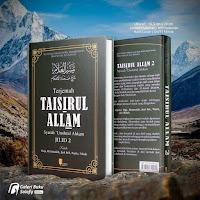 Buku Terjemah Taisirul Allam Syarah Umdatul Ahkam Jilid 2