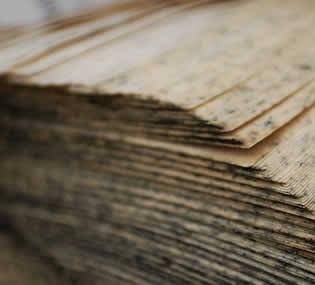 Quitar moho de los libros rincon del bibliotecario - Como quitar moho ...