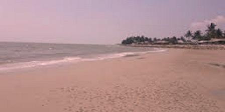 Pantai Tenggayun