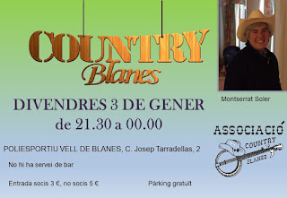 Country Blanes
