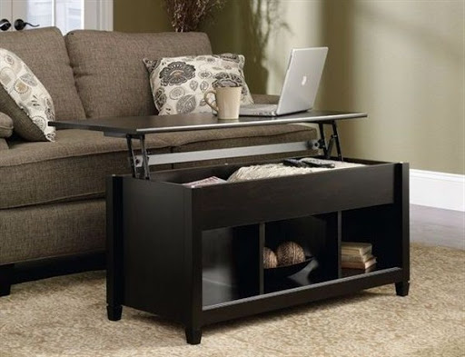 coffee tables with lift top