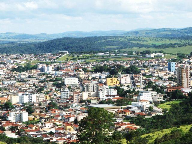 Santo Antônio do Monte   Minas Gerais