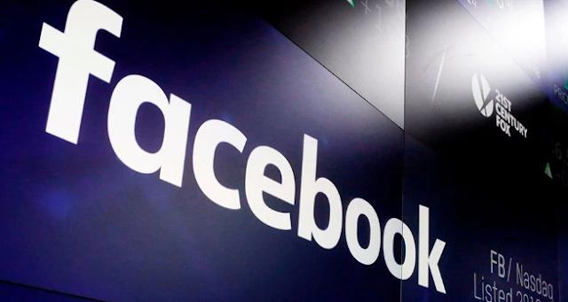 Cara Pasang Halamn Facebook Ke Blog