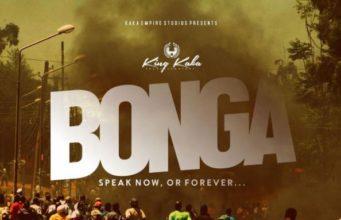 Audio | King Kaka - Bonga