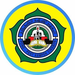 Logo pondok pesantren kempek