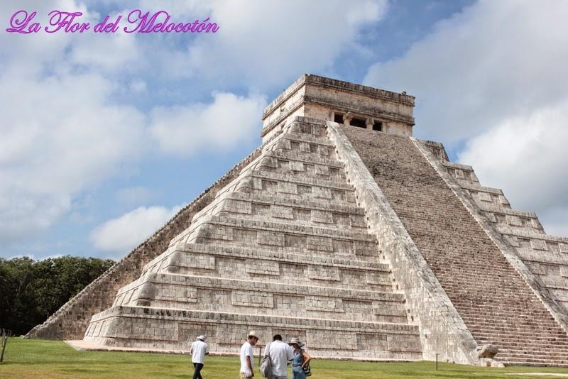 Chichén Itzá/ Vacaciones en la Riviera Maya