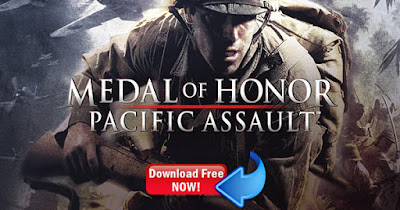 Free-Medal-of-Honor-Pacific-Assault-download